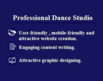 Sangeet Celebration web dev