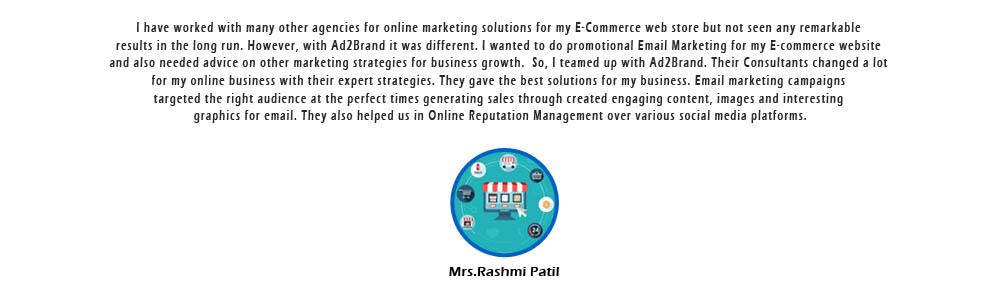Email marketing_Rashmi Patil