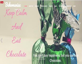 Website Redesign Comapany