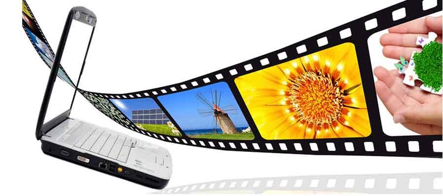 Print Logo Video Production
