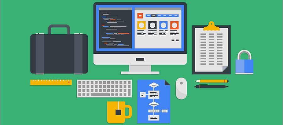 Web design & UX Architecture