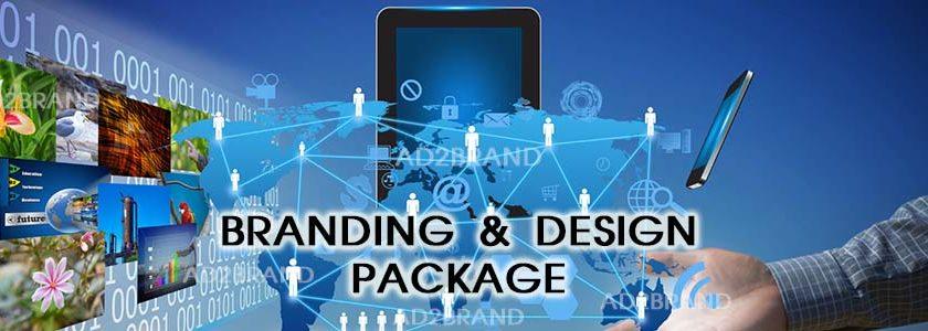Branding & Design Package