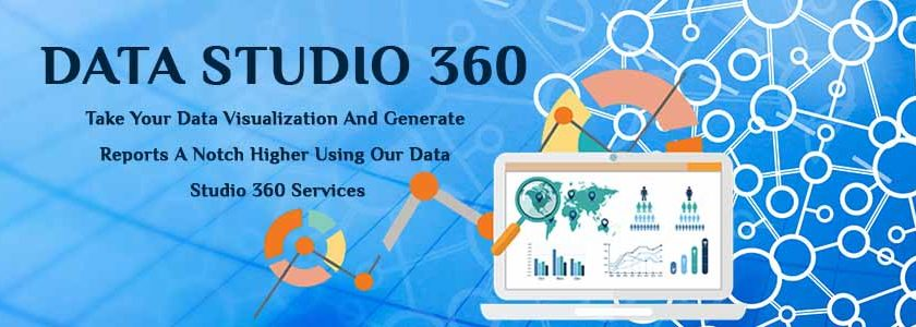 Data Studio 360