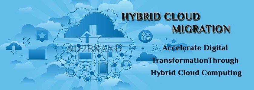 Hybrid Cloud Migration