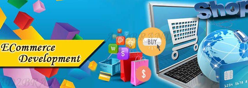 E Commerce Development Package