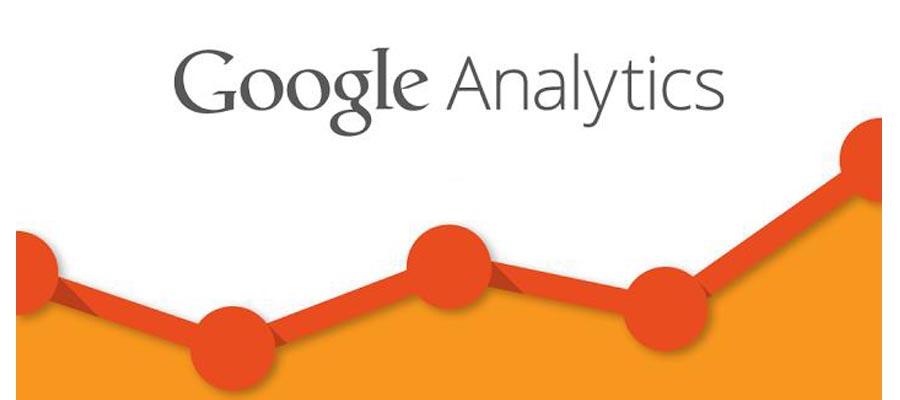 Every website needs google analytics