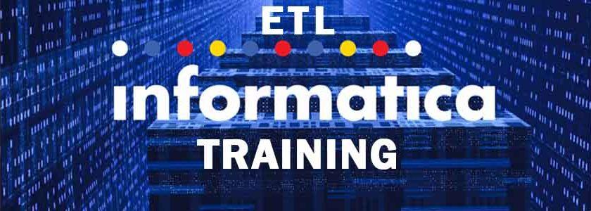 ETL Informatica