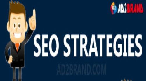 SEO Strategies