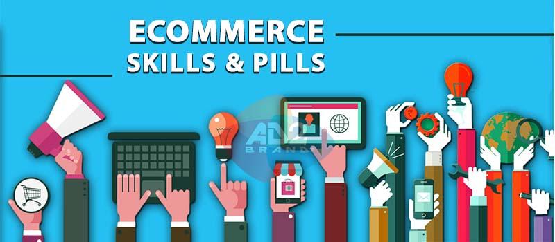 eCommerce Skill-Pills