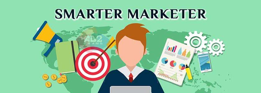 Smarter Marketer
