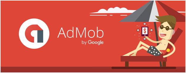 Admob is a mobile app advertising platform