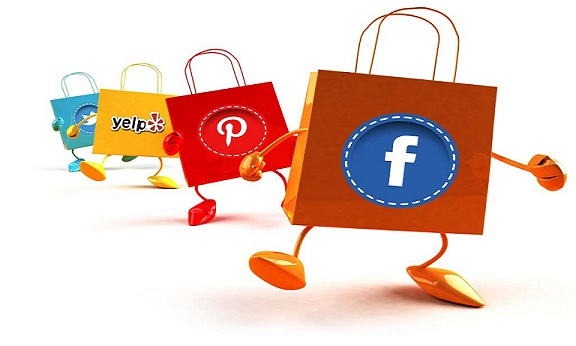 Social Media for dCommerce