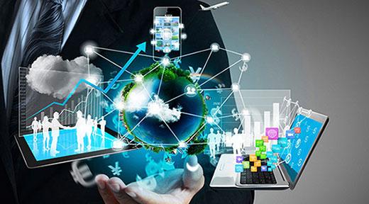 Technology Changing Browsing Behavior