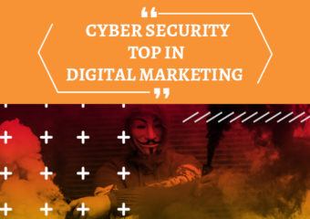 CYBER SECURITY TOP IN DIGITAL MARKETING