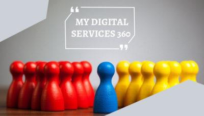 MY DIGITAL 360 SERVICES
