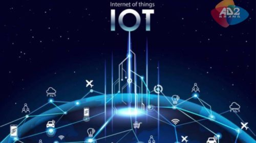 IoT AN MODULAR AND SCALABLE  PLATFORM TO MANAGE  IoT  DEVICES