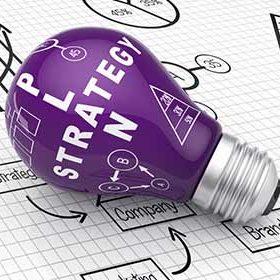 Complete Digital Strategic Planning
