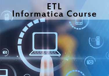 ETL Informatica Training Institute