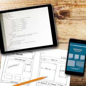 Fully optimized code for websites