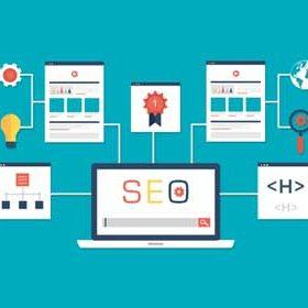 SEO Friendly Website Designs