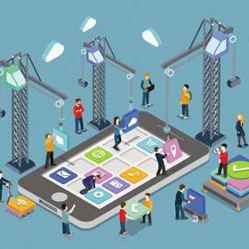 Skilled Mobile App Developers Team