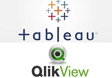 Tableau Qlikview Training