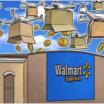 Bitcoin & Walmart